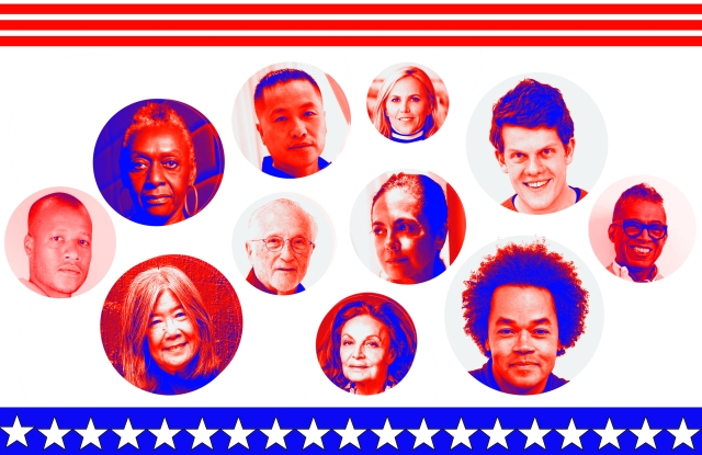 The Election Question: First Presidential Priority