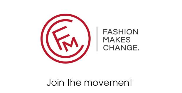 Fashion, Change, sustainability, nonprofit, social impact