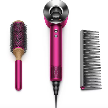 dyson supersonic gift set