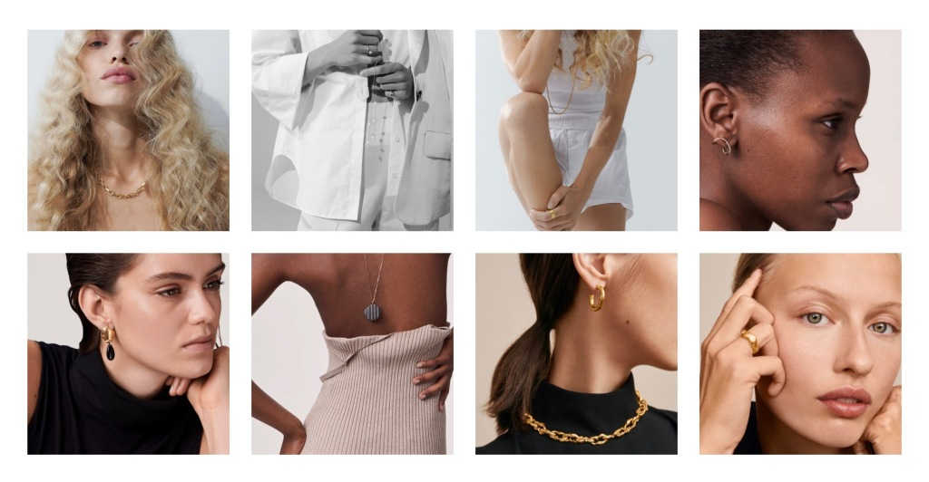 Jewelry available on Finematter.