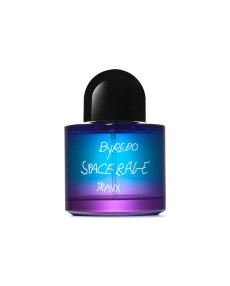 Byredo Restocks Space Rage Collaboration With Travis Scott