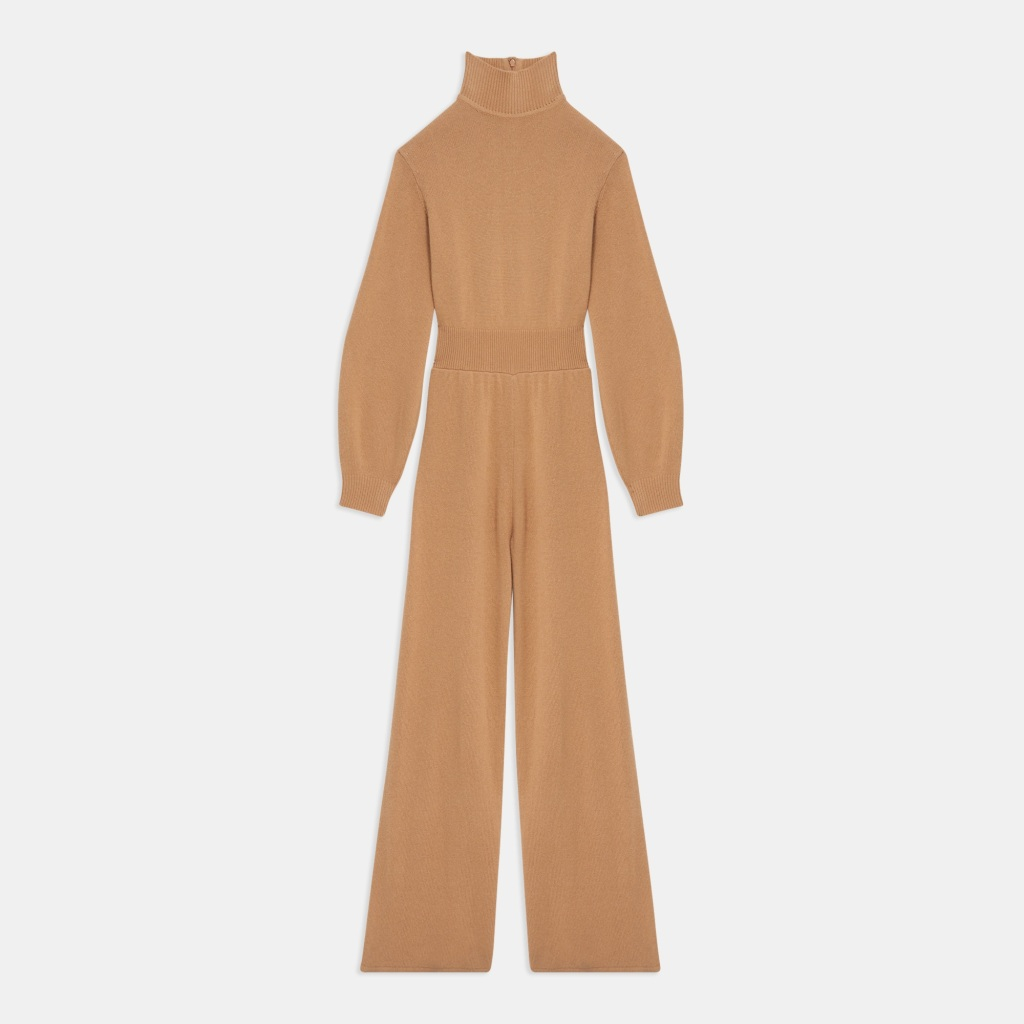Christmas Gifts 2020 Theory Jumpsuit Cozy