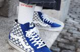 supreme vans sneakers