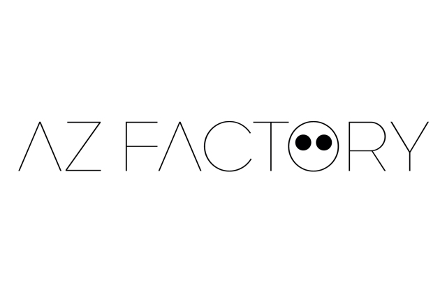 Alber Elbaz unveiled the brand identity for his fashion startup known as AZ Factory.