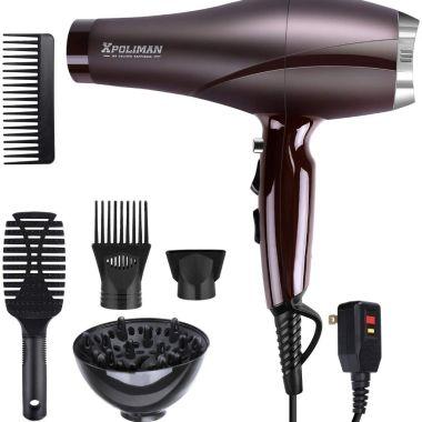 amazon hair dryer