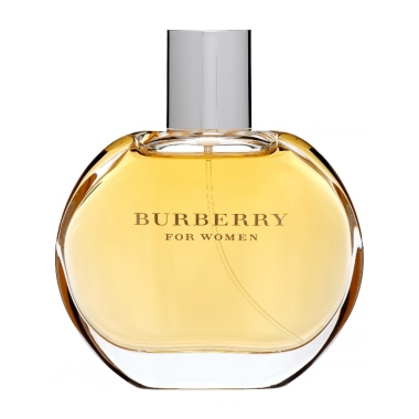 burberry womens fragrace