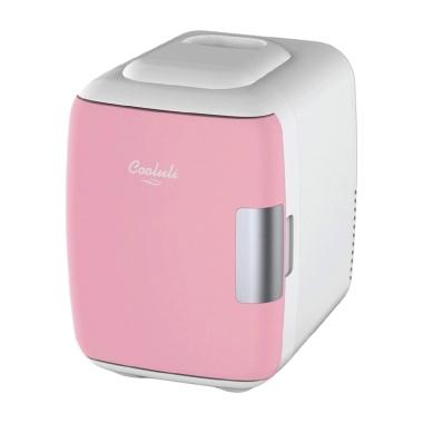 cooluli mini skincare fridge