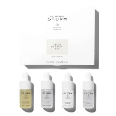 dr barbra sturm serum discovery kit