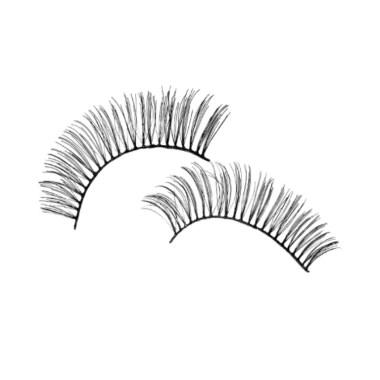 elf cosmetics false eyelashes