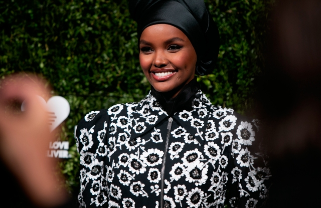 Halima Aden Says She Lost Sight of Her Hijabi Identity in Fashion