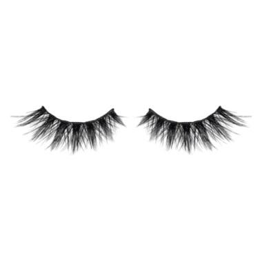 huda beauty false eyelashes