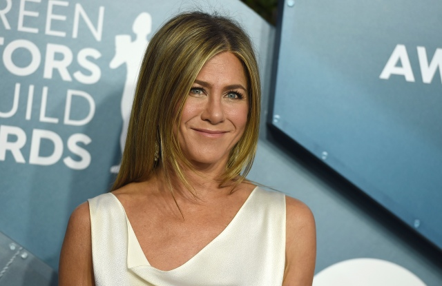 Jennifer Aniston Joins Vital Proteins as Chief Creative Officer
