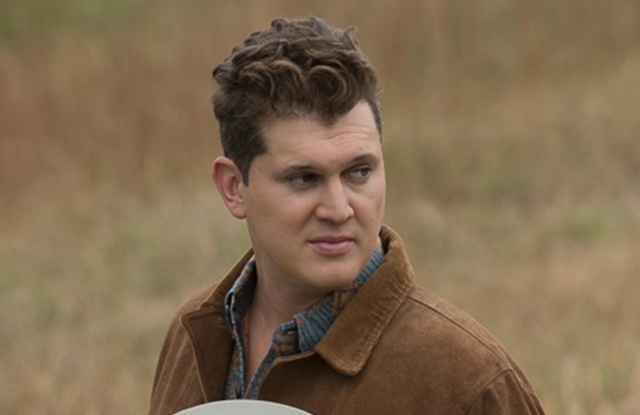 Jon Pardi has transformed the idea of a modern American cowboy.