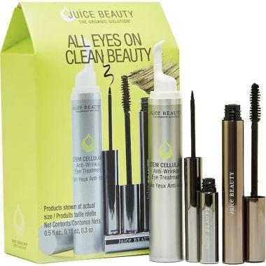juice beauty all eyes on clean beauty set
