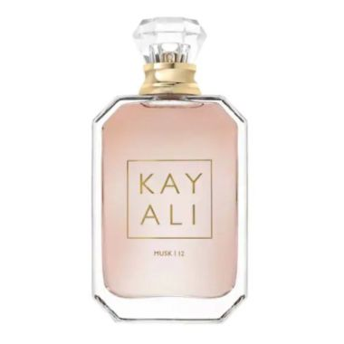 kayali musk fragrance