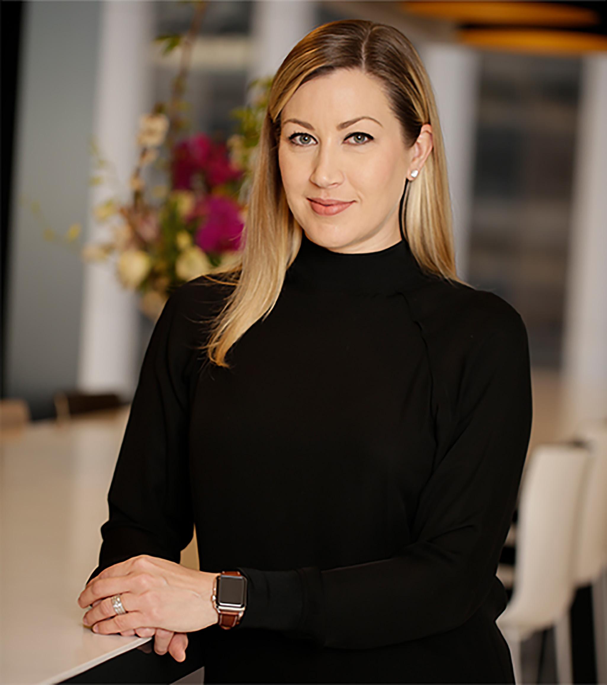 Kristin Walcott