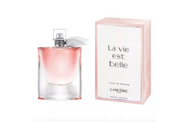 Lancôme's La Vie Est Belle