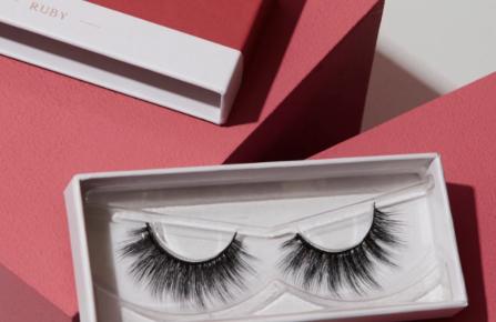 lolas cosmetics ruby false eyelashes