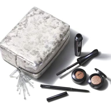 mac cosmetics wow factor eye kit