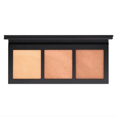 mac cosmetics hyper real glow palette
