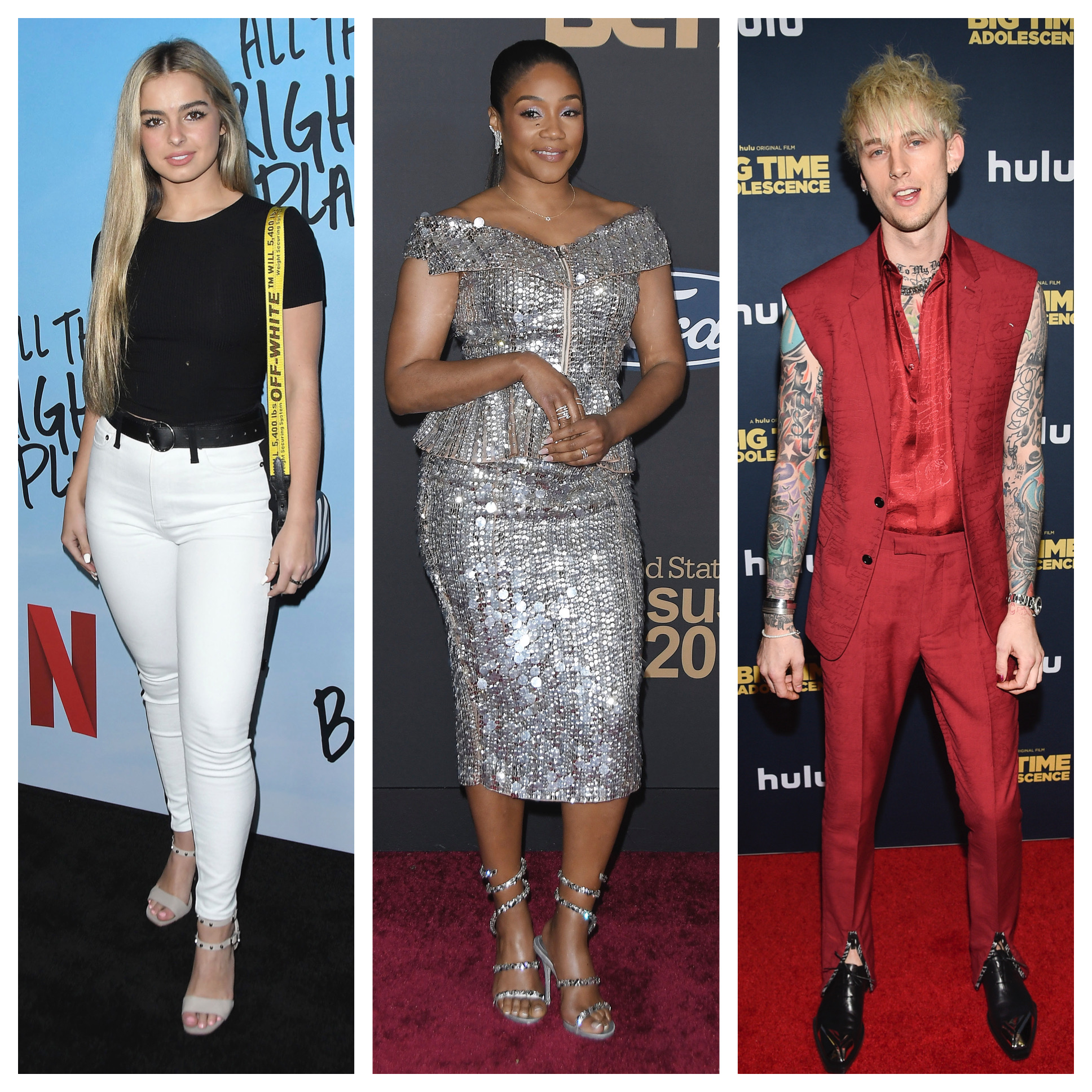 What to Know About the E! People's Choice Awards 2020
