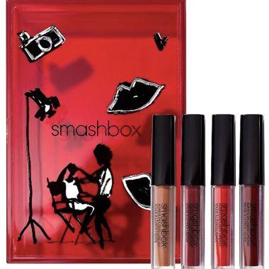 smashbox lip set