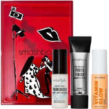 smashbox photo finish set