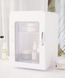 10 of the Best Skin Care Fridges to Elevate Your Beauty Routine