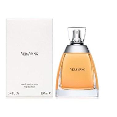 vera wang fragrance
