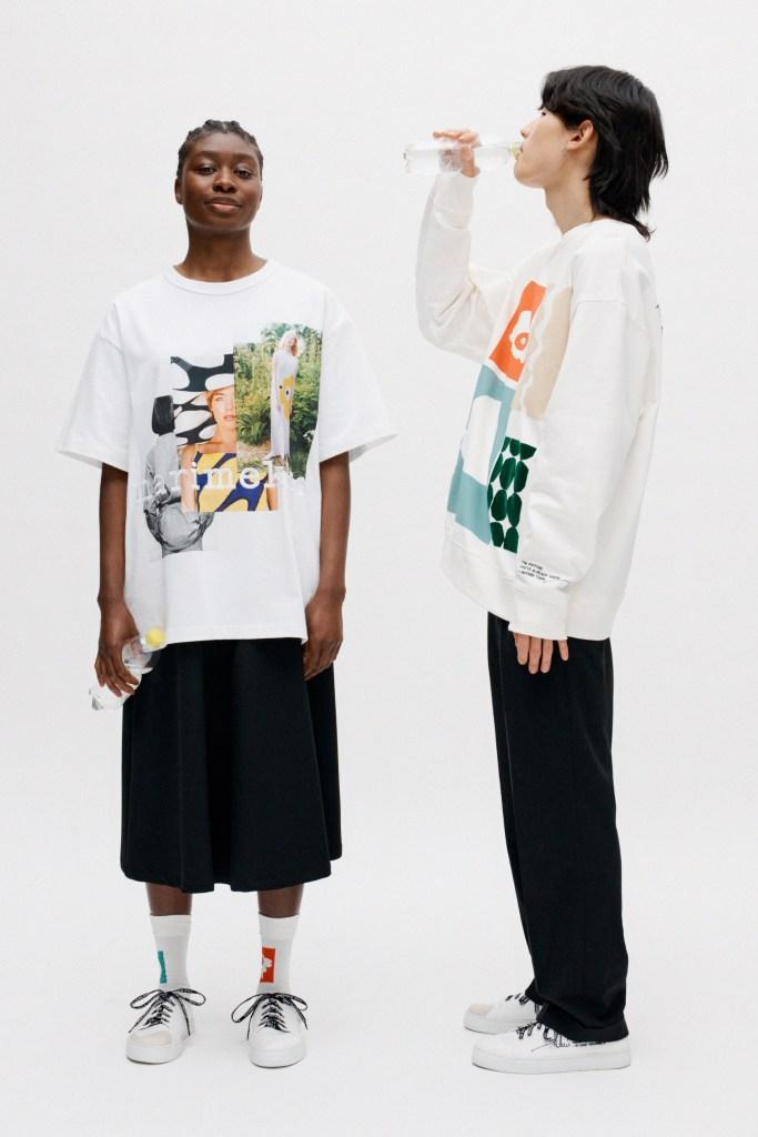 Marimekko Co-Created Capsule Collection