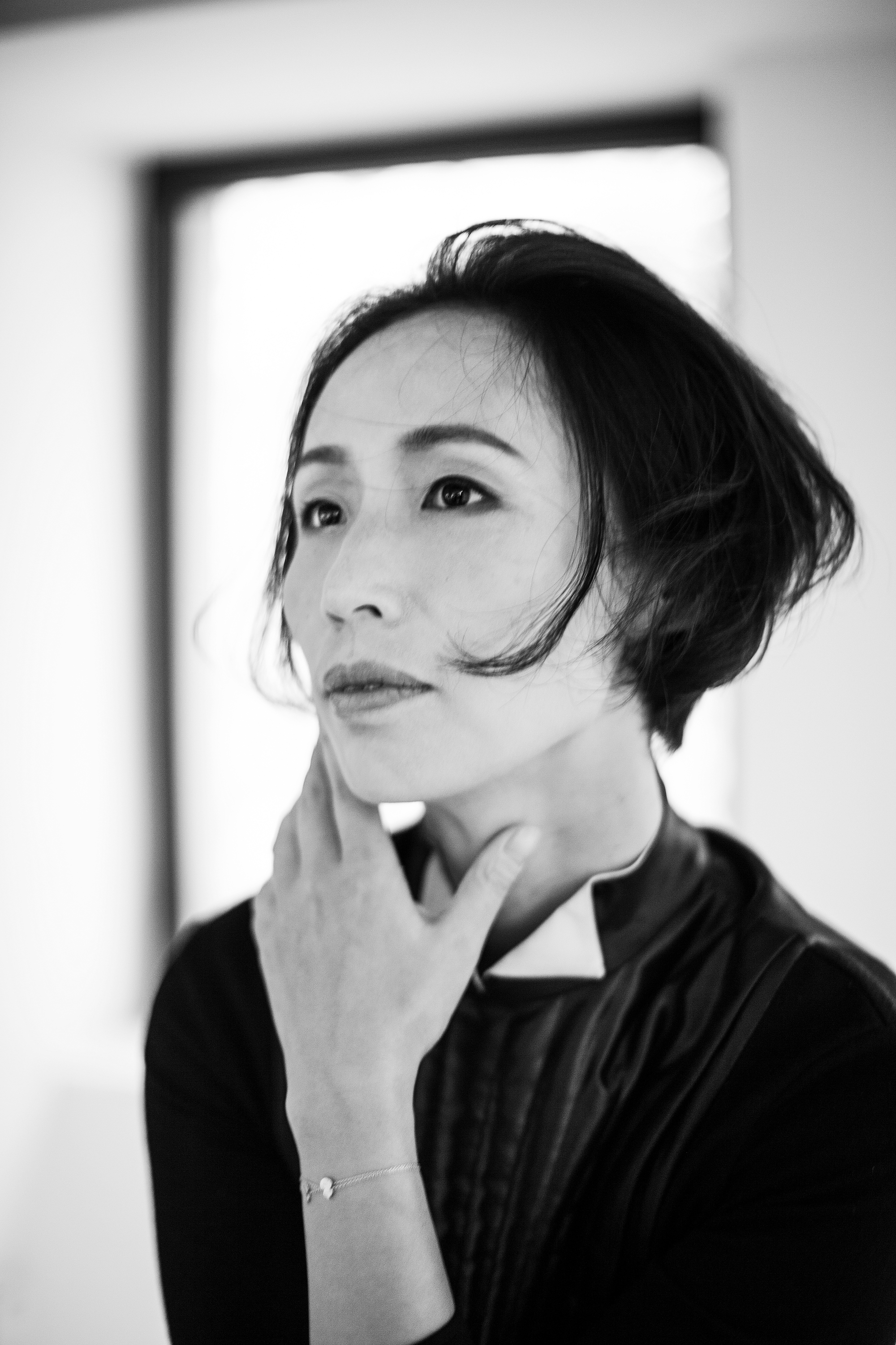 Jiang Qiong Er, founder, ceo and artistic director of Shang Xia