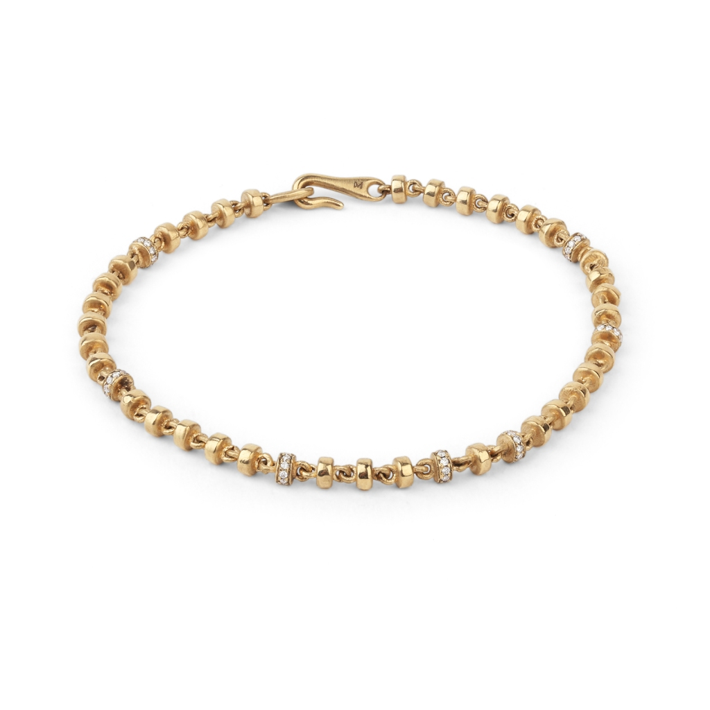 Christmas Gifts 2020 M. Cohen The Minia Omni Bracelet