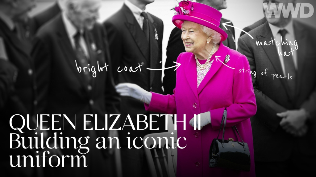 Queen Elizabeth II's Royal Style Secrets