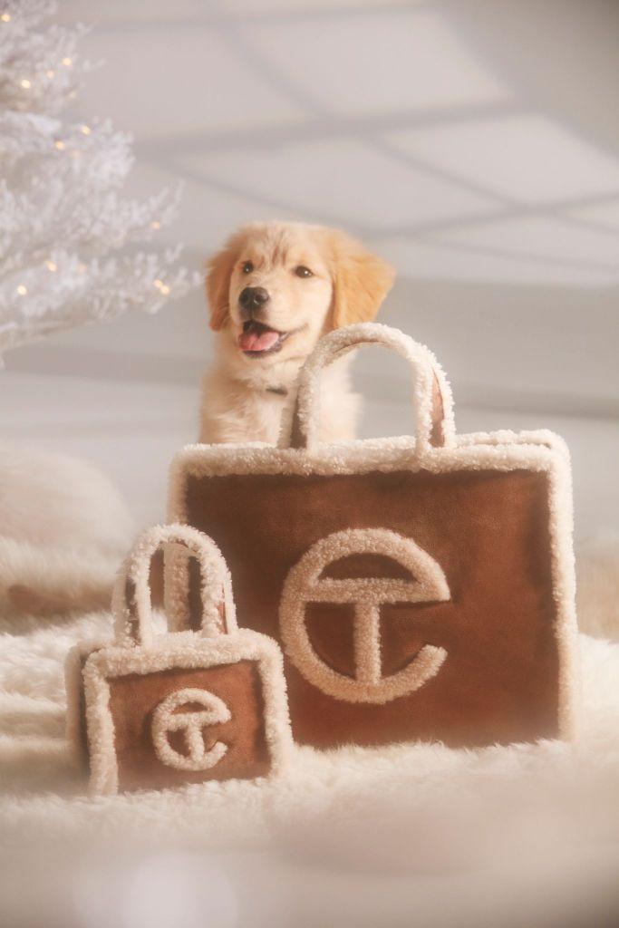Christmas Gifts 2020 Ugg x Telfar Small Shopping Bag Telfar Clemens Bushwick Birkin