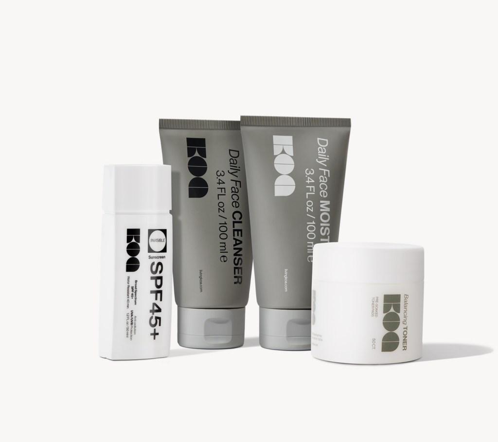 Christmas Gifts 2020 KOA The Full Set Skincare