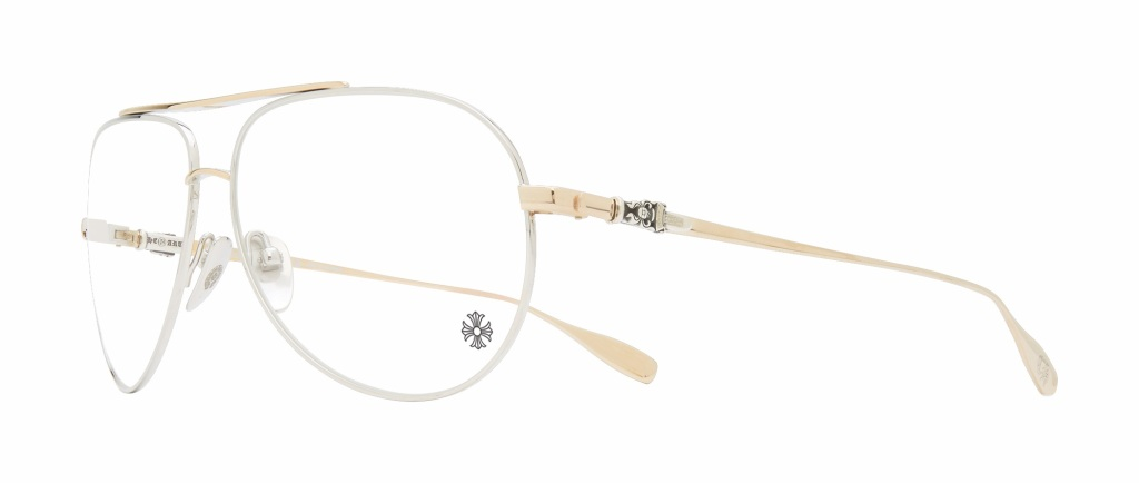 Christmas Gifts 2020 Chrome Hearts Optical Glasses