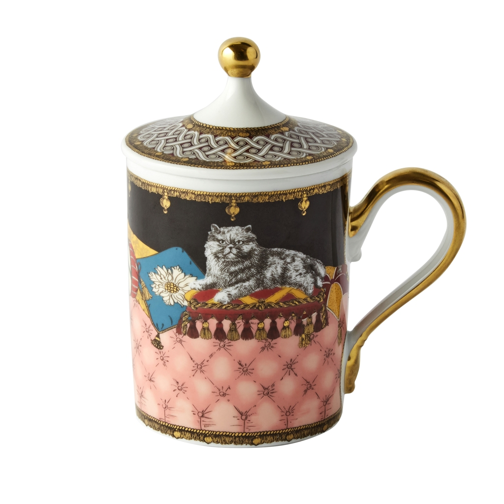 Ginorni Cat Mug
