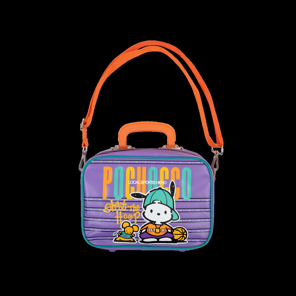 Christmas Gifts 2020 Sanrio x Dumbgood Crossbody Bag Hello Kitty