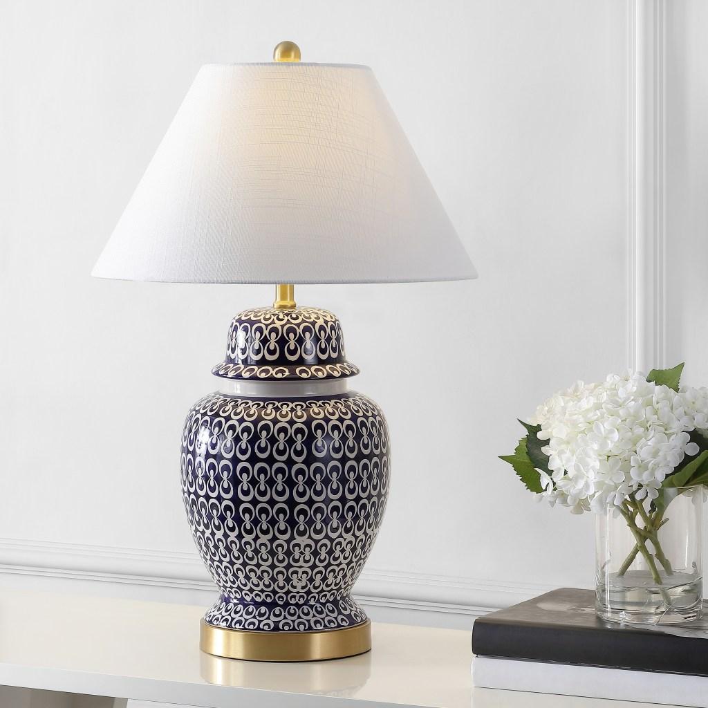 Eyely lamp