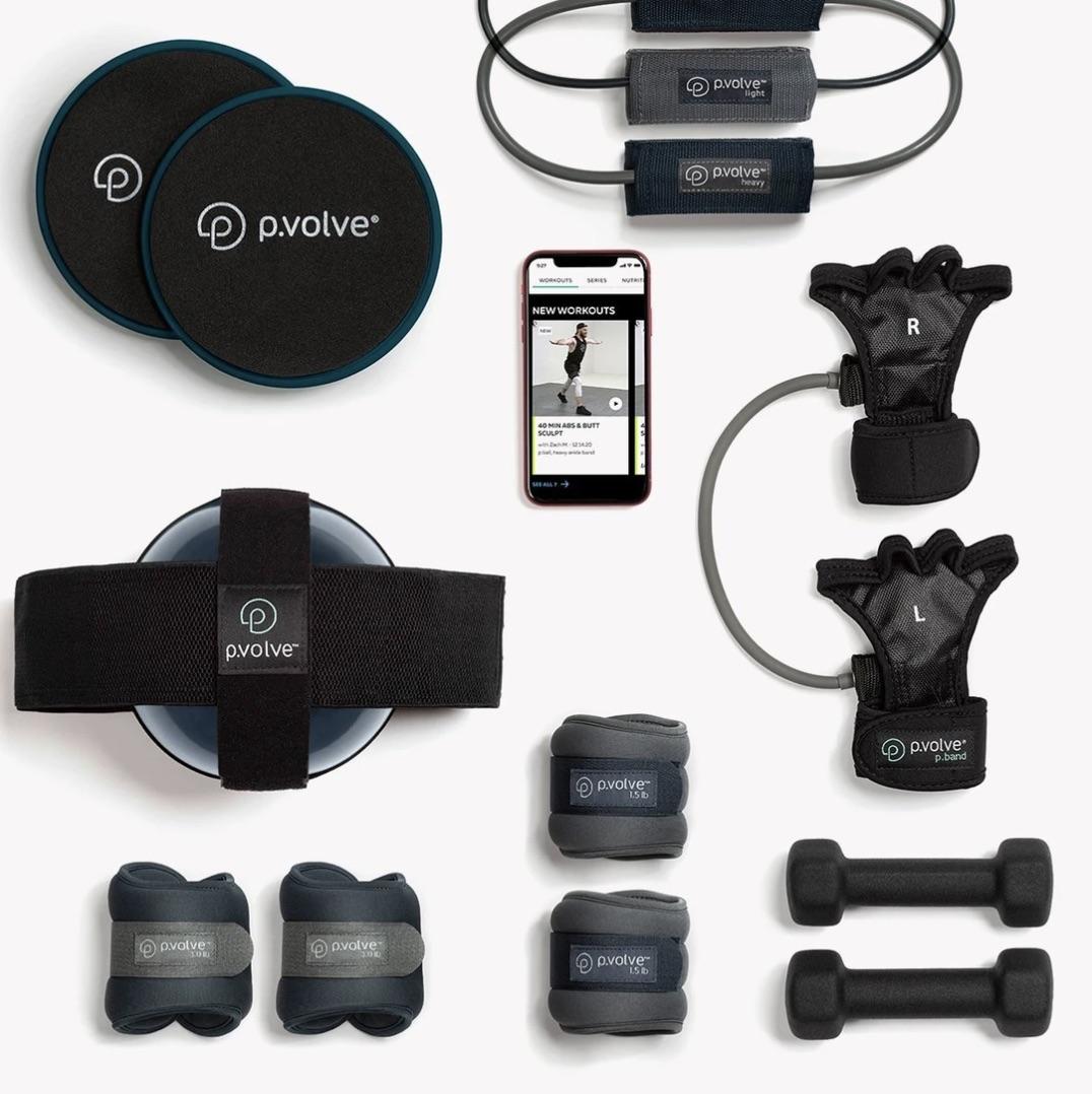 P.Volve Ultimate Kit