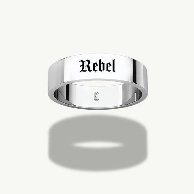 Christmas Gifts 2020 Diaboli Kill Ring Personalize Customize