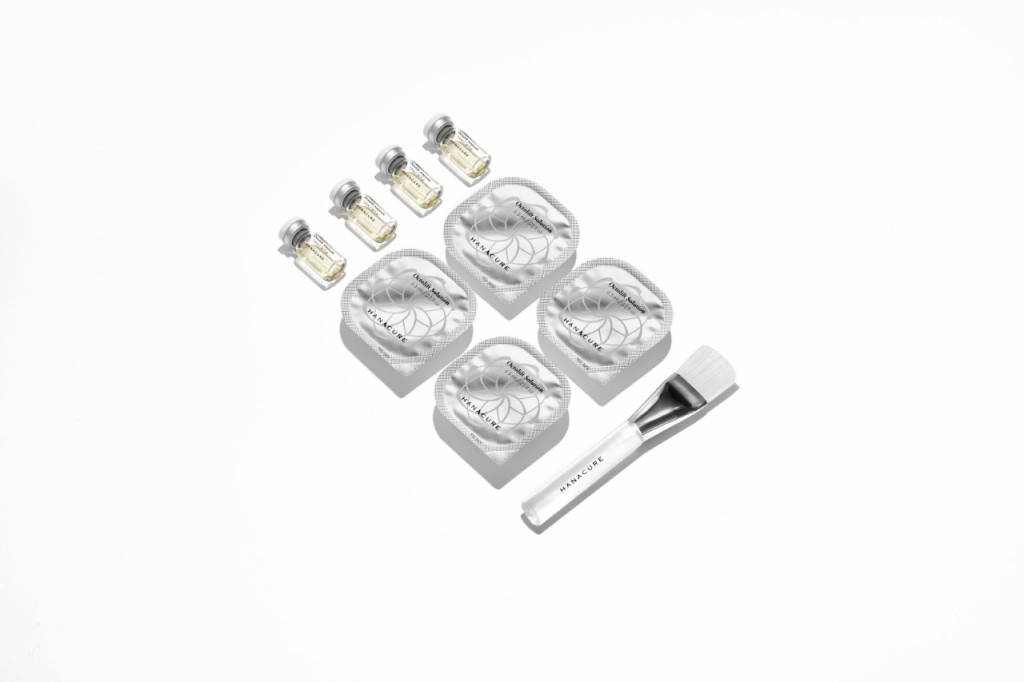 Christmas Gifts 2020 Hanacure All-In-One Facial Set