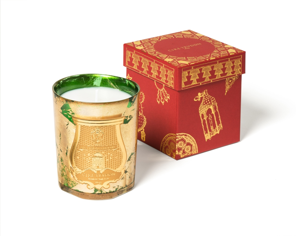 Christmas Gifts 2020 Trudon Candle
