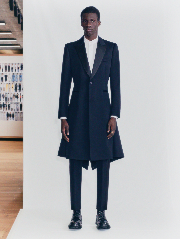 Alexander McQueen Men's Pre-Fall 2021