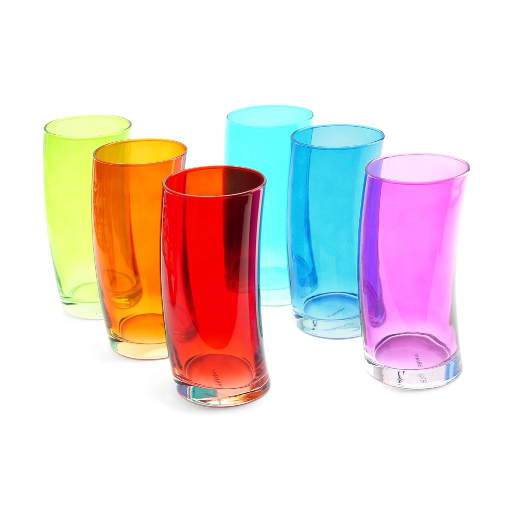 2020 Home Trends MoMa Design Store Swing Tumblers