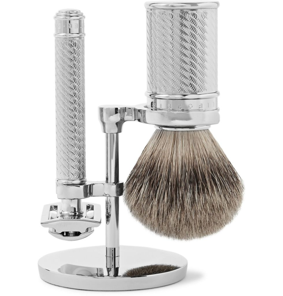 Christmas Gifts 2020 Baxter shaving kit