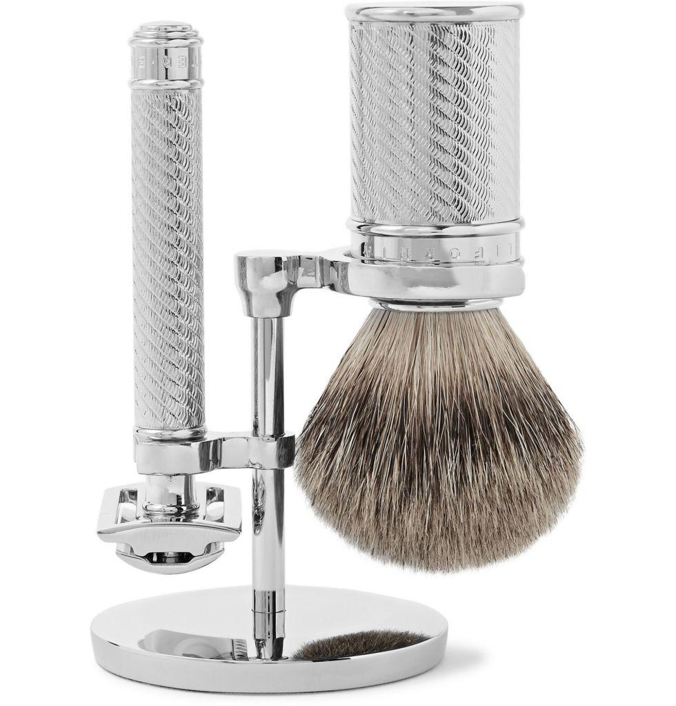 Christmas Gifts 2020 Baxter shaving kit