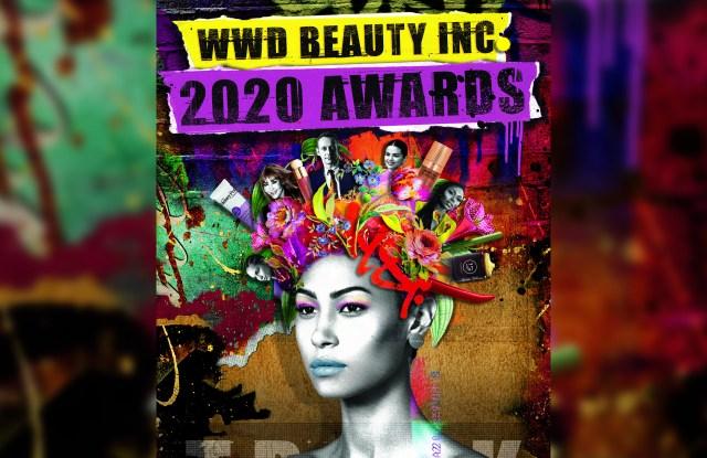 The 2020 WWD Beauty Inc Awards