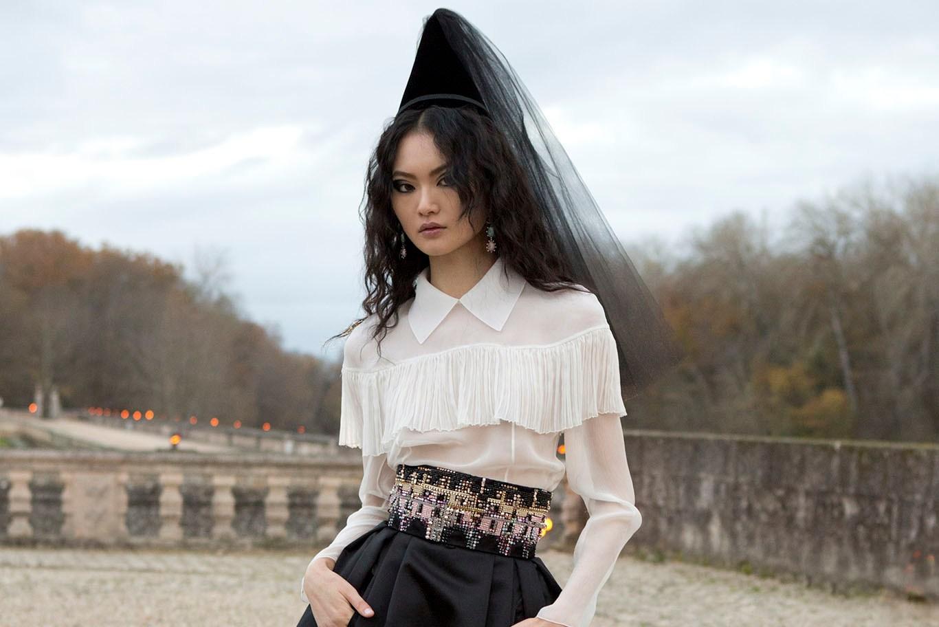Chanel Métiers d'Art 2021