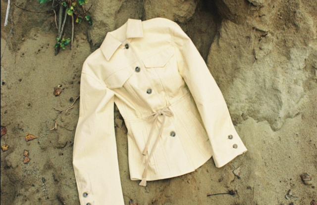 Nanushka, Eon, circular fashion, resale, sustainability